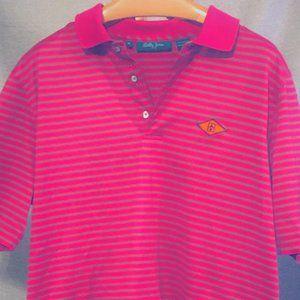Bobby Jones Golf Polo Size M